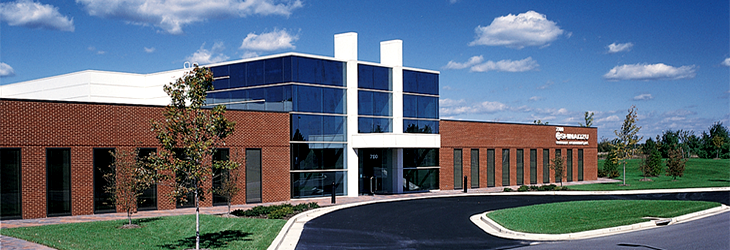 Photo of SSI Headquarters, Columbia, MD